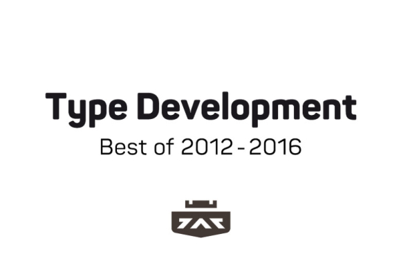 Type Development