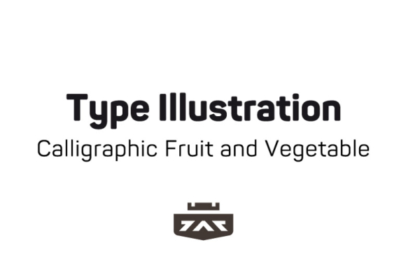 Type Illustration